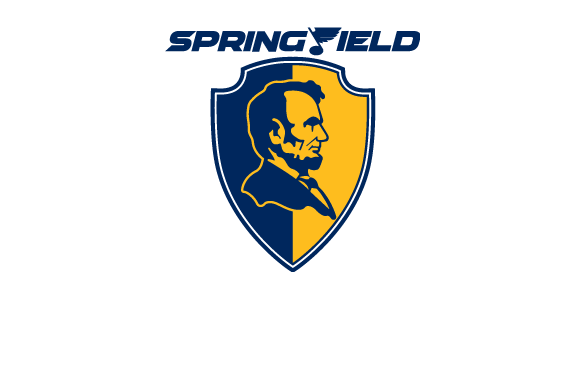Springfield Jr. Blues logo