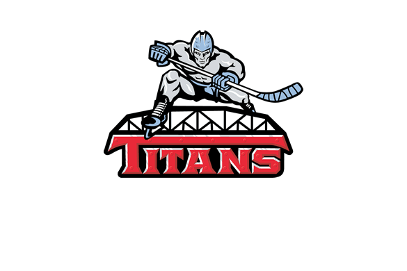 new concept e3ae7 83e91 New Jersey Titans | North American Hockey League | NAHL