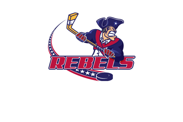 Jamestown Rebels logo