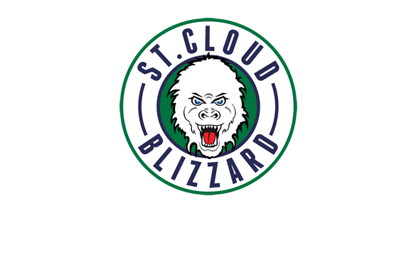 St. Cloud Blizzard logo