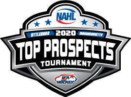 Nahl Top Prospects Tournament North American Hockey League Nahl