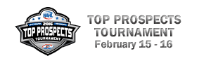 2016 NAHL Top Prospects Tournament - February 16 - 17, 2016