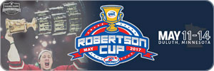 Robertson Cup Championship