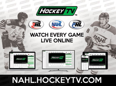 Nahl Weekend Preview North American Hockey League Nahl