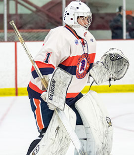 Northeast Goaltender Sturma Makes Ncaa Commitment North American