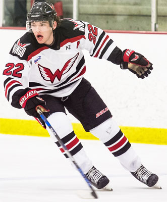 Saturday Scores Wings Win Central And Head To Robertson Cup North