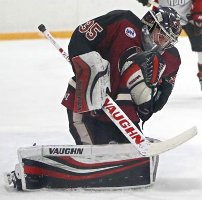 Minotauros Turn Tables On Wings For Game 5 And Series Win North